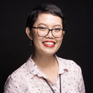 Ruth Wijaya Construction Woman