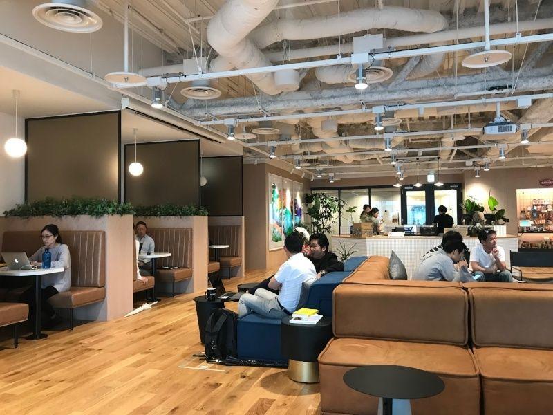 FINALCAD Tokyo Office