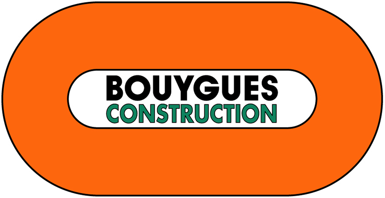 Bouygues Construction Logo