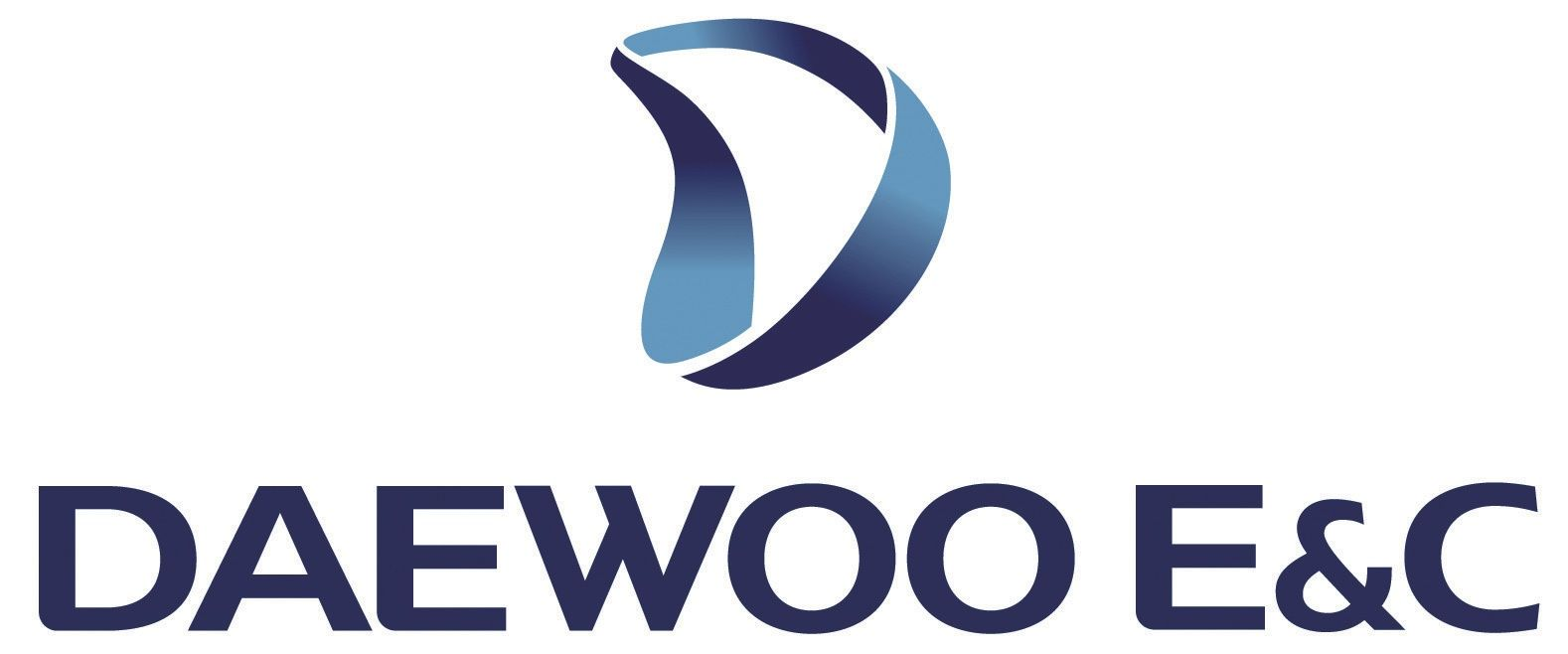 Daewoo Engineering and Construction logo
