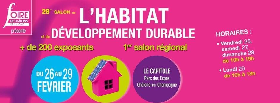 Finalcad sur le p le b timent num rique du salon de l 39 habitat et du d veloppement durable - Salon developpement durable ...