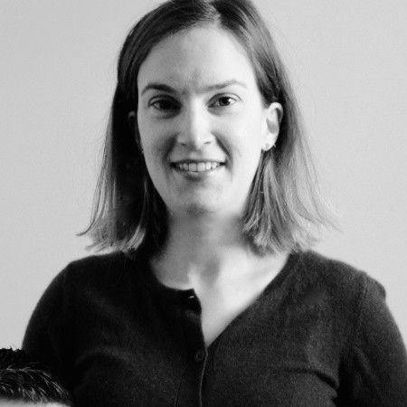Cécile Darmigny, Project Manager, Eiffage Construction