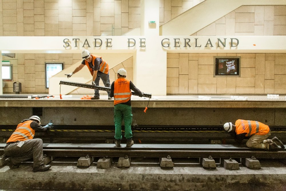 Alstom optimises work schedules