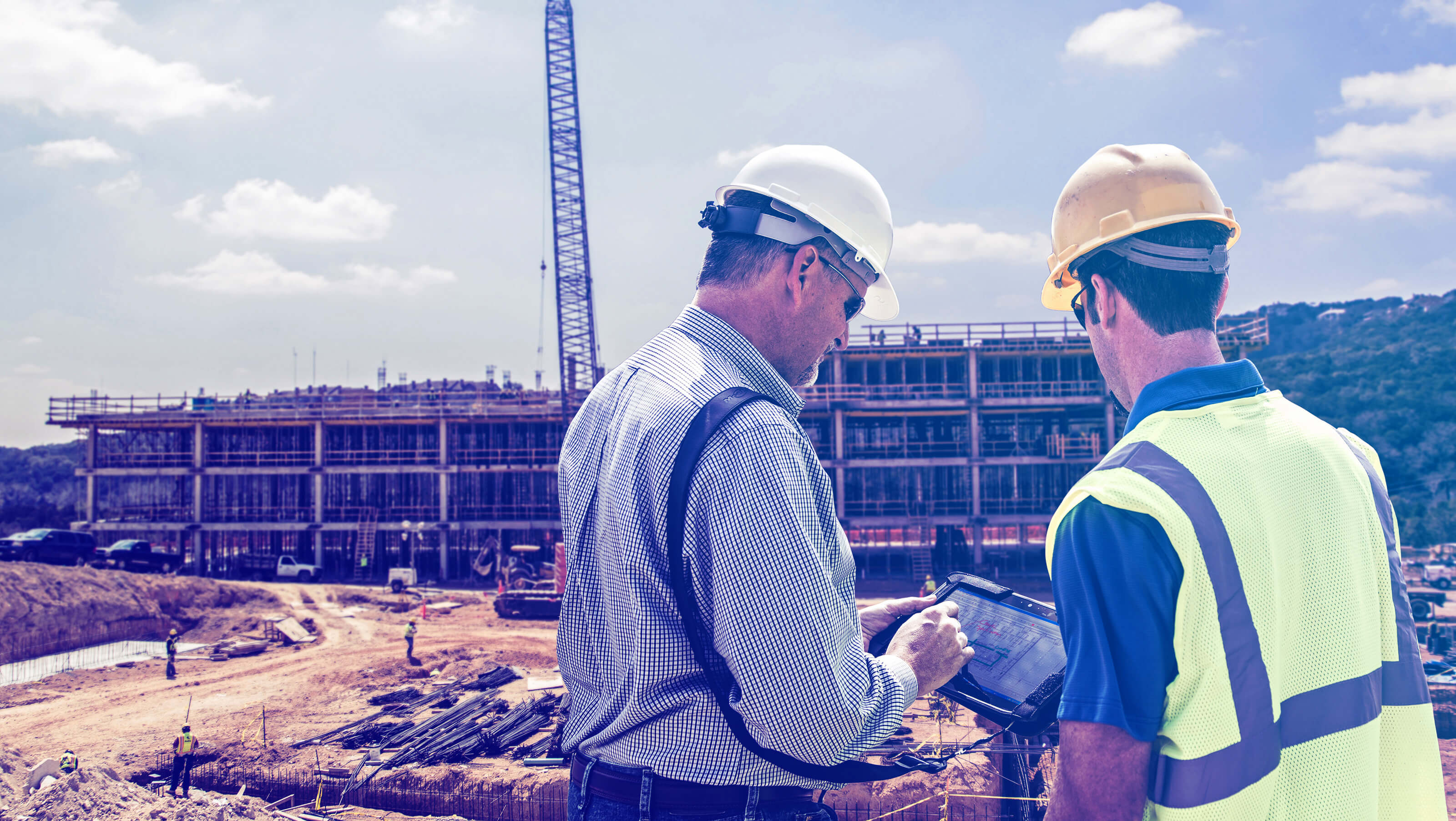 Finding the right digital solution: 3 things construction IT managers should look for
